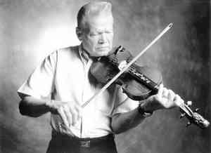 Birth of Bluegrass Music: Vassar Clements