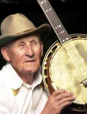 Birth of Bluegrass Music: Wade Mainer