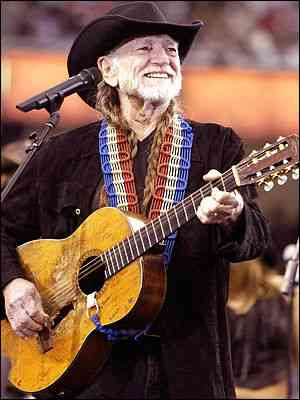 Birth of Country Western: Willie Nelson