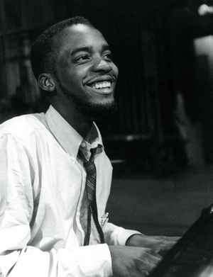 Birth of Modern Jazz: Ahmad Jamal