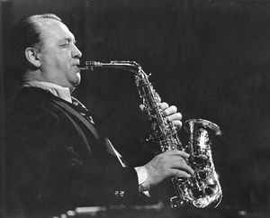 Birth of Modern Jazz: Arne Domnérus