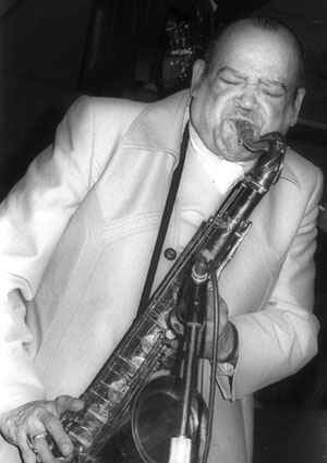 Birth of Modern Jazz: Arnett Cobb