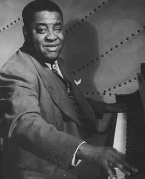 Birth of Swing Jazz: Art Tatum