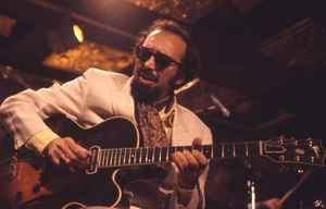 Birth of Modern Jazz: Barney Kessel