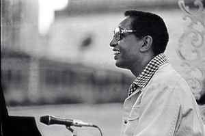 Birth of Modern Jazz: Billy Taylor