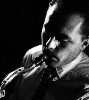 Birth of Modern Jazz: Bobby Jaspar