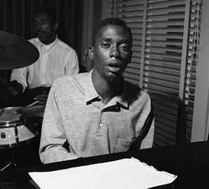 Birth of Modern Jazz: Bobby Timmons