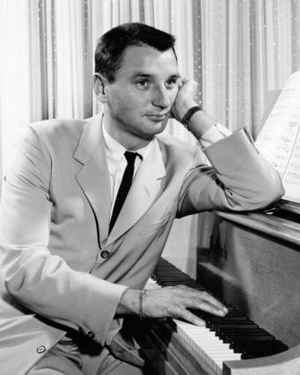 Birth of Modern Jazz: Bobby Troup