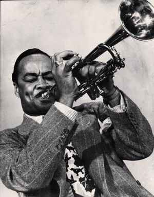 Birth of Swing Jazz: Buck Clayton