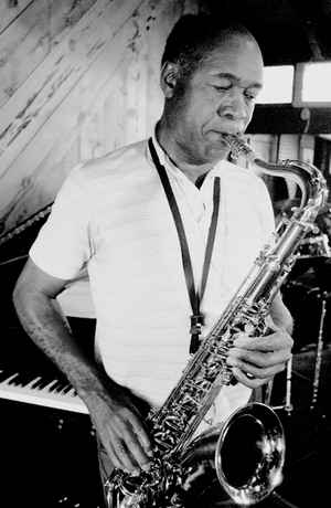 Birth of Modern Jazz: Buddy Collette