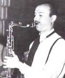 Birth of Swing Jazz: Bud Freeman