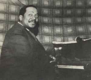 Birth of Modern Jazz: Bud Powell