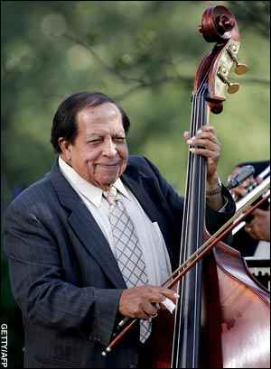 Birth of Modern Jazz: Cachao Lopez