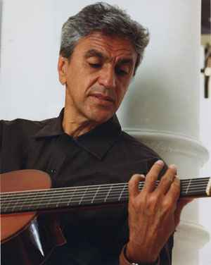 Birth of Modern Jazz: Caetano Veloso