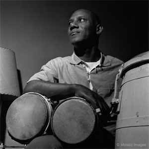 Birth of Modern Jazz: Candido Camero