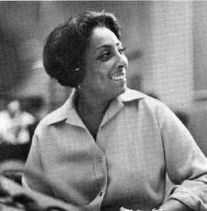 Birth of Modern Jazz: Carmen McRae