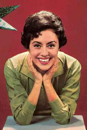 Birth of Modern Jazz: Caterina Valente