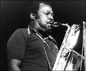 Birth of Modern Jazz: Cecil Payne