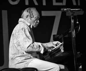 Birth of Modern Jazz: Cecil Taylor