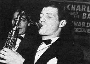 Birth of Swing Jazz: Charlie Barnet