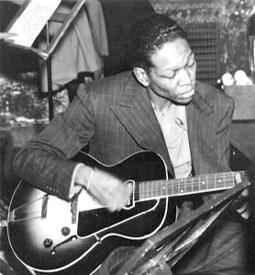 Birth of Swing Jazz: Charlie Christian