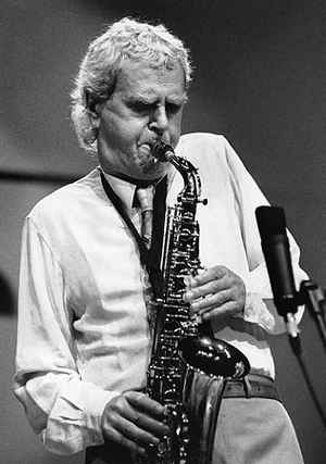 Birth of Modern Jazz: Charlie Mariano