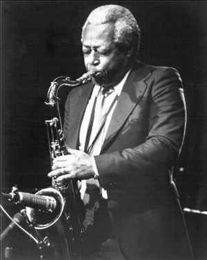 Birth of Modern Jazz: Charlie Rouse