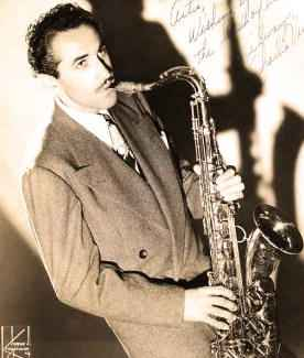 Birth of Modern Jazz: Charlie Ventura