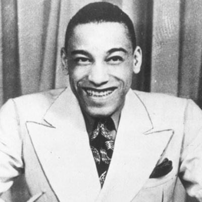 Birth of Swing Jazz: Chick Webb