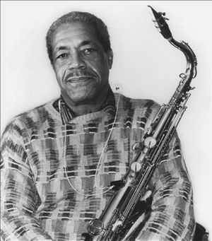 Birth of Modern Jazz: Cliff Jordan