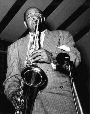 Birth of Modern Jazz: Coleman Hawkins