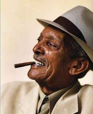 Birth of Modern Jazz: Compay Segundo