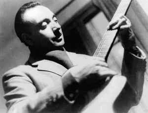 Birth of Modern Jazz: Django Reinhardt