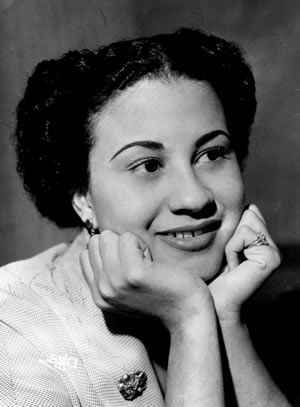 Birth of Modern Jazz: Dolores Duran