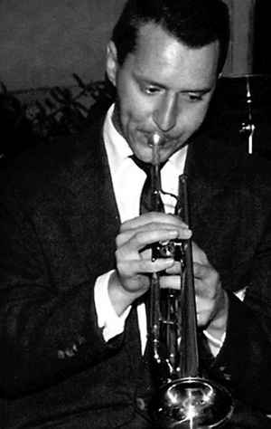 Birth of Swing Jazz: Don Fagerquist