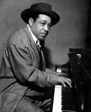 Birth of Swing Jazz: Duke Ellington