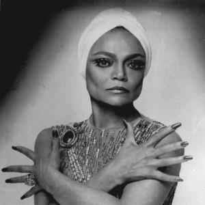 Birth of Modern Jazz: Eartha Kitt
