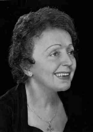 Birth of Modern Jazz: Edith Piaf