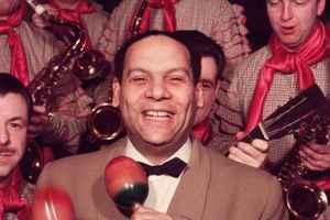 Birth of Modern Jazz: Edmundo Ros