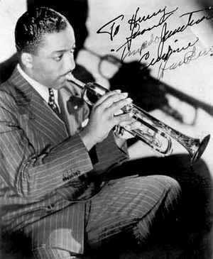 Birth of Swing Jazz: Erskine Hawkins