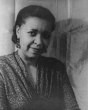 Birth of the Blues: Ethel Waters