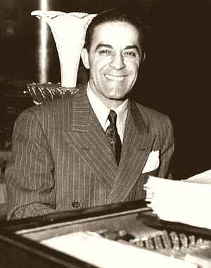 Birth of Swing Jazz: Frankie Carle