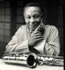 Birth of Modern Jazz: Frank Morgan