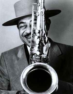 Birth of Modern Jazz: Frank Wess