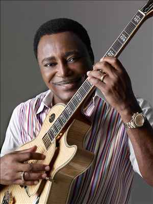 Birth of Modern Jazz: George Benson