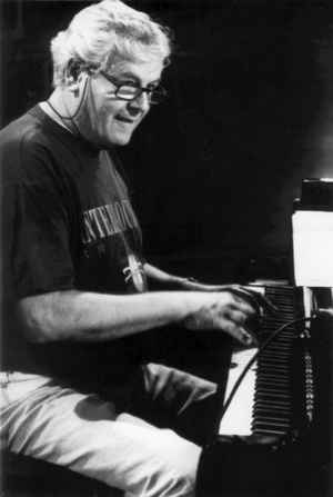 Birth of Modern Jazz: George Gruntz