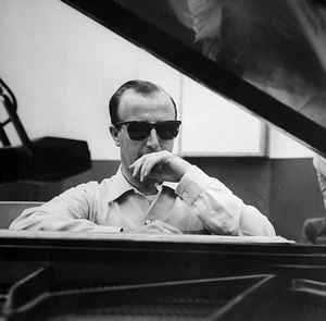 Birth of Modern Jazz: George Shearing