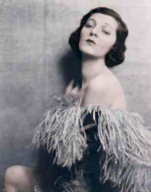 Birth of Jazz: Gertrude Lawrence