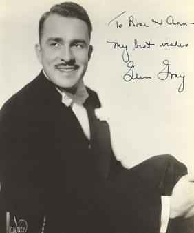 Birth of Swing Jazz: Glen Gray