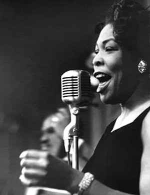 Birth of Modern Jazz: Gloria Lynne